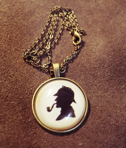 Sherlock Pipa