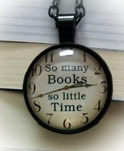 Tiempo de libros