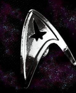 Broche Stark Trek
