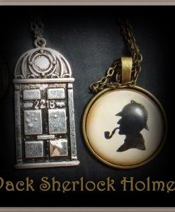 Pack Sherlock Holmes