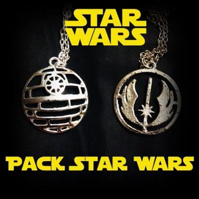Pack Star Wars